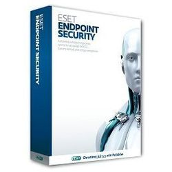 ESET Endpoint Security Suite 5U1Y EDU