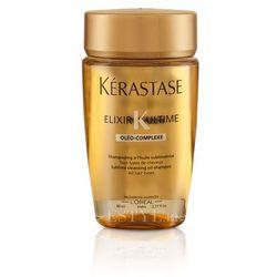 Kerastase Elixir Ultime Oleo Complex Bain | Kąpiel do każdego rodzaju włosów - 80ml - sprawdź w wybranym