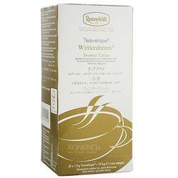 Ziołowa herbata Ronnefeldt Teavelope Winterdream 25x1,5g z kategorii Ziołowa herbata