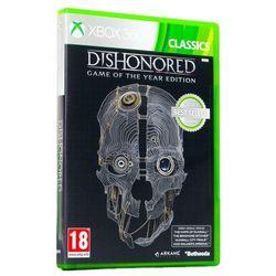 Dishonored (gra przeznaczona na Xbox'a)