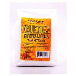 Fruktoza 1000g - produkt z kategorii- Cukier i słodziki