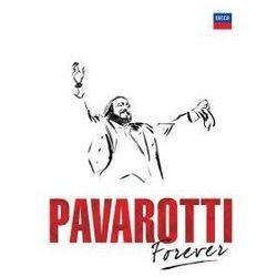 Universal music Luciano pavarotti - pavarotti forever