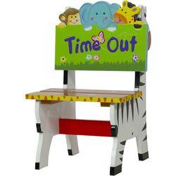 Fantasy Fields, Sunny Safari, krzesło
