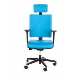 Obrotowe krzesło biurowe Airstream
