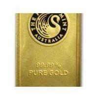 31,1g x 10szt. Sztabka złota mennica Perth Mint Australia - Dostawa Natychmiastowa