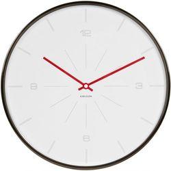 zegar ścienny 5644 marki Karlsson