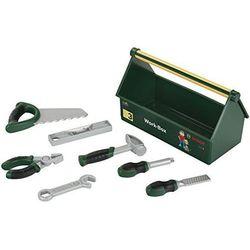 Zabawka KLEIN 8573K Skrzynka z narzędziami Bosch - produkt z kategorii- skrzynki i walizki narzędziowe