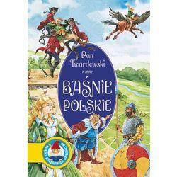 PAN TWARDOWSKI I INNE BAŚNIE POLSKIE TW, książka z kategorii Książki dla dzieci