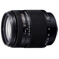 Sony  sal-18250 dt 18-250 mm f/3,5-6,3 - produkt w magazynie - szybka wysyłka! (4905524415582)