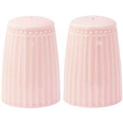 Solniczka i pieprzniczka Alice pale pink - pale pink
