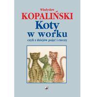 Koty w worku, czyli z dziejów pojęć i rzeczy (2006)