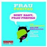 Echt Easy, Frau Freitag! (9783869091341)
