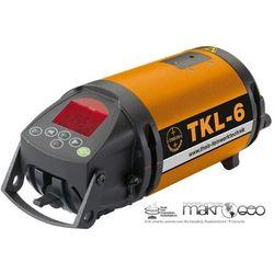 Niwelator laser rurowy THEIS TLK - 6