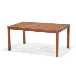 Stół prostokątny Alama 160x100