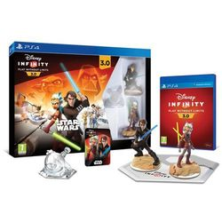 Disney Infinity 3.0 - produkt z kat. gry PS4