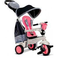 Rowerek Smart-Trike™ Deluxe 4-in-1 Pink