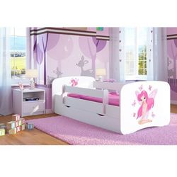 Łóżeczko babydreams - wróżka z motylkami marki Kocotkids