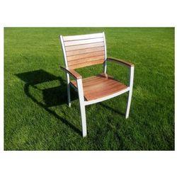 Krzesło ogrodowe ISTRIA FSC