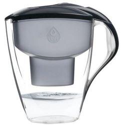 3l astra grafitowy dzbanek filtrujący + 1 filtr do wody unimax marki Dafi