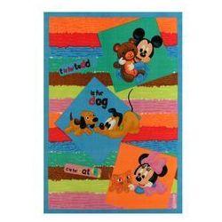 Akrylowy dywan dla dzieci Baby 160x230 Disney / Gwarancja 24m / NAJTAŃSZA WYSYŁKA!, OPT5592