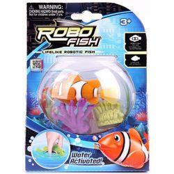ROBO Fish Rybka i 2 koralowce - sprawdź w Skleptus.pl