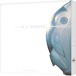 Rebel, T.I.M.E Stories, gra towarzyska, edycja polska - produkt z kategorii- Gry planszowe
