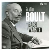 From Bach To Wagner [Limited] - Sir Adrian Boult
