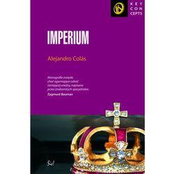 Imperium, książka z kategorii Literaturoznawstwo