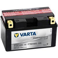 Varta  akumulator motocyklowy powersports agm ttz10s-4/ttz10s-bs (4016987127407)