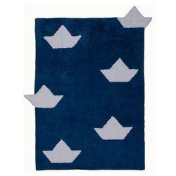 Lorena canals Dywan do prania w pralce łódki, kategoria: dywany dla dzieci