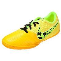 Nike Performance ELASTICO PRO III IC Halówki laser orange/volt/black/white