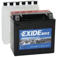 Akumulator motocyklowy Exide YTX14L-BS 12Ah 200A