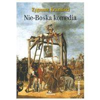 Nie-Boska komedia Kanon lektur Zygmunt Krasiński, pozycja wydawnicza