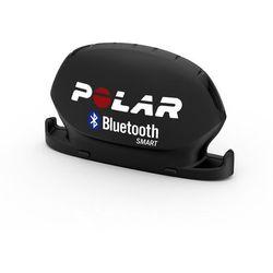 Polar Sensor Prędkości Bluetooth Smart z kategorii Pozostałe akcesoria treningowe