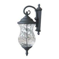 Lampa marsylia led black niska.  od producenta Polux