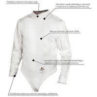 Bluza af elite strech 350n marki Absolute fencing