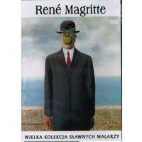 RENE MAGRITTE. WIELKA KOLEKCJA SŁAWNYCH MALARZY DVD
