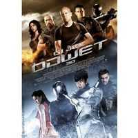 Dvd video G.i. joe: odwet