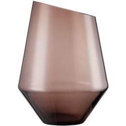 Schott zwiesel - diamonds wazon duży smoky brown