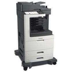 Lexmark  MX812DME, urządznie biurowe