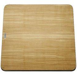 Blanco Deska drewniana jesion 383x402 mm