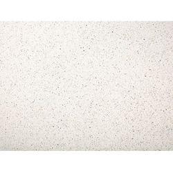 Doniczka biała okrągła 35 x 35 x 42 cm CROTON