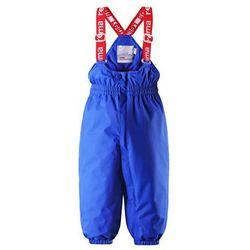 Spodnie Reima ReimaTec STOCKHOLM niebieski z kategorii Pozostała moda i styl