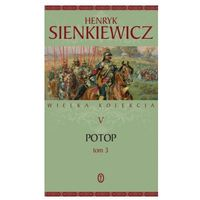 POTOP T.3 Henryk Sienkiewicz
