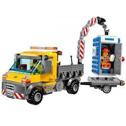 Lego City Wóz techniczny 60073, klocki