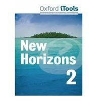 New Horizons 2. Oprogramowanie Tablicy Interaktywnej, Oxford University Press