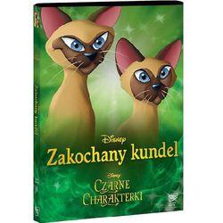 Zakochany kundel. DVD