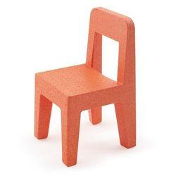Krzesełko seggiolina pop pomarańczowe marki Magis me too