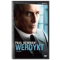 Werdykt (DVD) - Sidney Lumet (5903570125362)