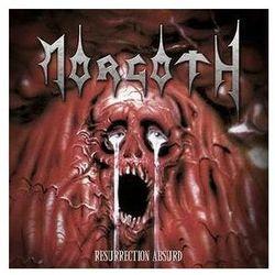 Resurection Absurd / The Eternal Fall (reedycja) - Morgoth (5051099764729)